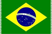 paréo du brésil