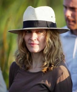 Madonna-Panama