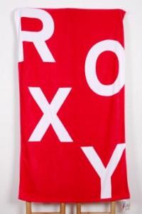 serviette de plage roxy