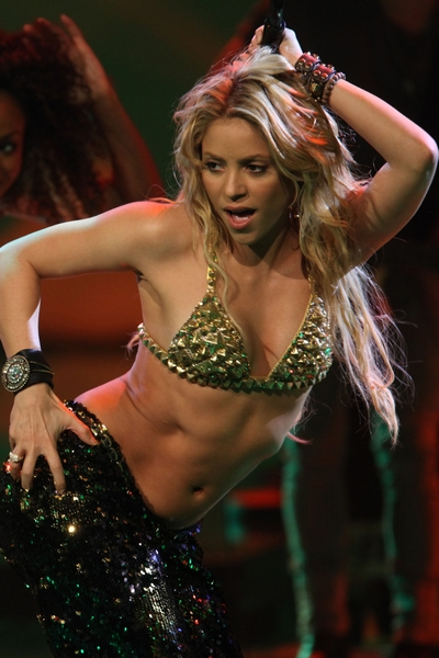 Shakira-nrj-music-awards-2011