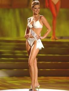 miss france 2002