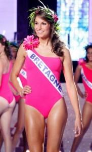 miss france 2011